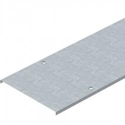 Capac jgheab metalic (model)