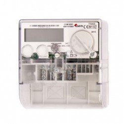 contor electronic monofazat cms0201