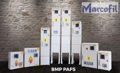 BMP PAFS PAFS