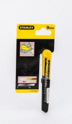 Cutter SM9 Stanley cu lama lunga 9 mm