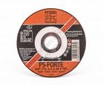 Disc pentru taiere metal de duritate medie