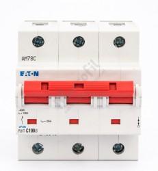 SIG.M 3P C100