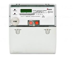 contor trifazat AEM CST0410L