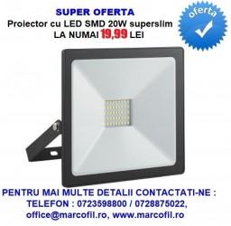 Proiector LED 20W IEFTIN